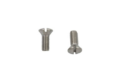 Master Cylinder Reservoir Screw Stainless Steel