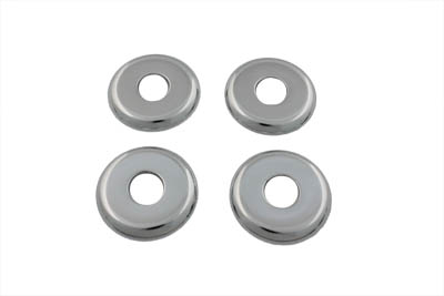 Riser Cup Washer Chrome