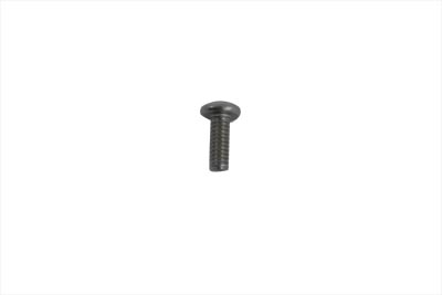 Ignition System Cover Stainless Steel Screws