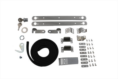 Saddlebag Hardware Kit for One Side