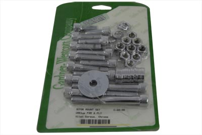 Engine Mount Allen Screw Kit