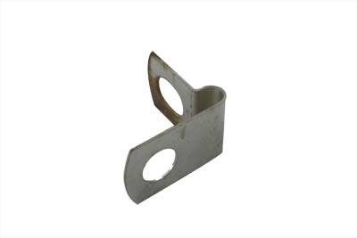 Lower Brake Cable Clamp