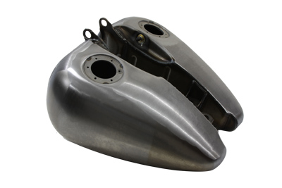 Bobbed 5.1 Gallon Gas Tank Set