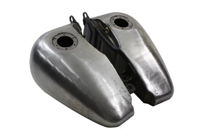 Bobbed 7.0 Gallon Gas Tank Set