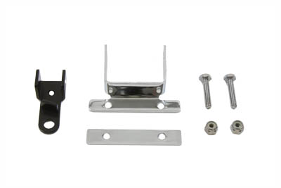 Gas Tank Coil Mount Relocation Kit