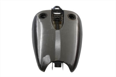 "2"" Stretch 4.0 Gallon Gas Tank"
