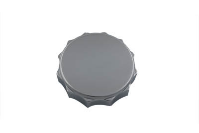 Scallop Style Gas Cap Vented