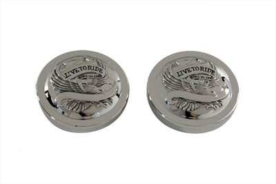 Eagle Spirit Gas Cap Set Vented and Non-Vented