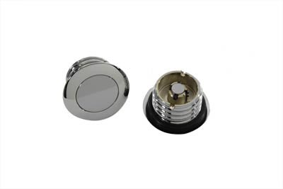Smooth Style Gas Cap Set Non-Vented