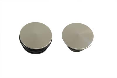 Peaked Style Vented and Non-Vented Gas Cap Set