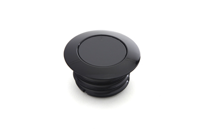 Smooth Style Pop-Up Gas Cap Vented