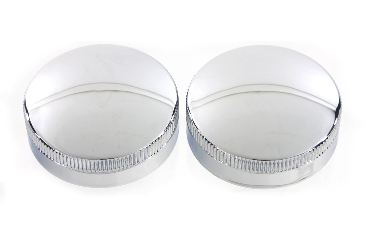 Replica Vented Gas Cap Set
