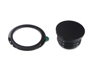 Smooth Style Gas Cap Vented