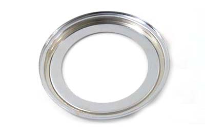 Chrome Speedometer Adapter Ring