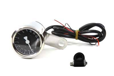 Deco 48mm Electronic Tachometer Kit