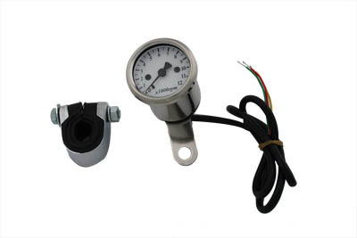 Electronic 48mm Tachometer