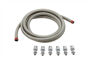 Compression Fitting and Hose Kit