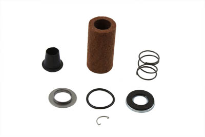 Oil Filter Hardware Kit