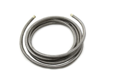 Braided Stainless Steel Oil Hose