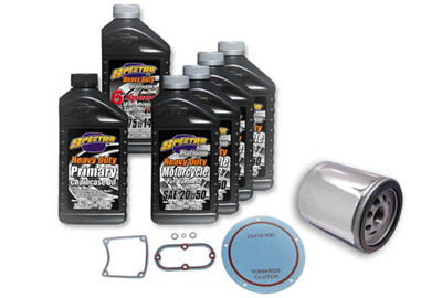 TC-88 Complete Oil Change Kit