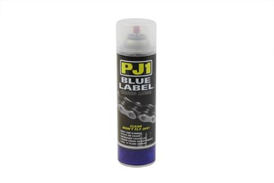 PJ1 Blue Label Lube