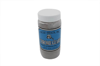 Chrome Guard Heat Resistant Coating