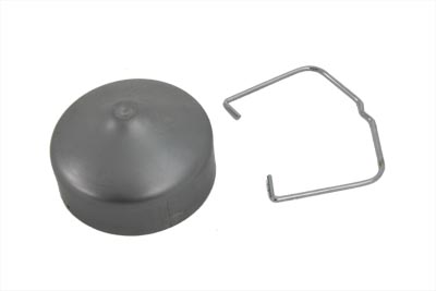 Cadmium Distributor Cover Kit