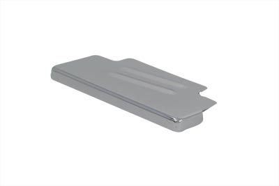 Battery Top Cover Chrome