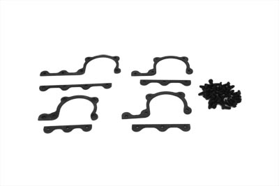 Cover Strip and Gasket Kit Parkerized