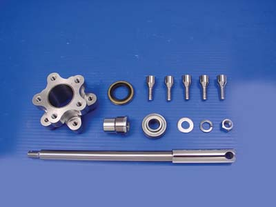 Front Disc Adapter Kit