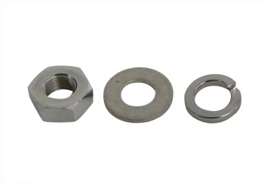 Rear Axle Nut Kit