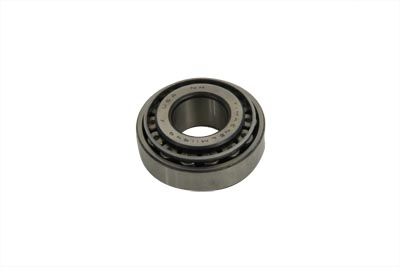 Wheel Hub Bearing and Race