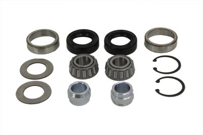 Wheel Hub Bearing Rebuild Kit
