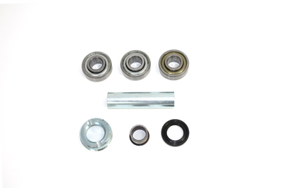 Wheel Hub Bearing Kit
