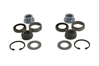 Wheel Hub Bearing Assembly Kit