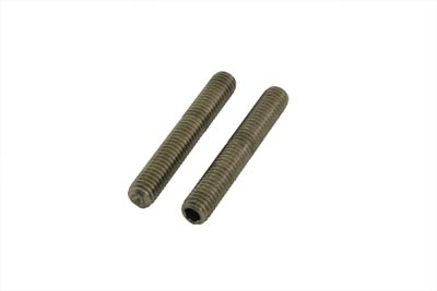 "Axle Adjuster Screw 2-1/2"" Overall Length"