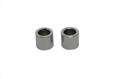 "Front or Rear Axle Spacer Set 3/4"" Inner Diameter"