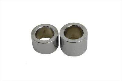 Front Axle Spacer 25mm Inner Diameter