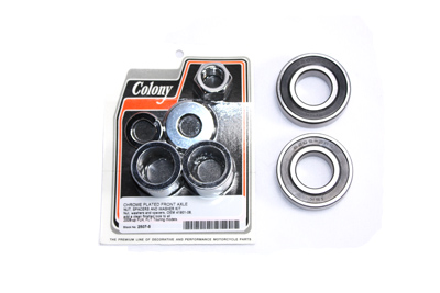 Replica Wheel Hub Bearing Kit 25mm