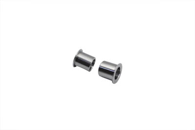 "Zinc Rear Axle Spacer Set 3/4"" Inner Diameter"