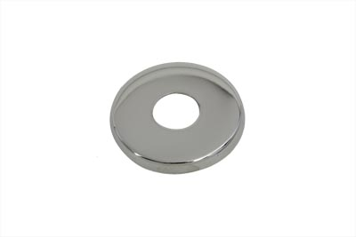 Chrome Rear Wheel Hub Bearing Cap