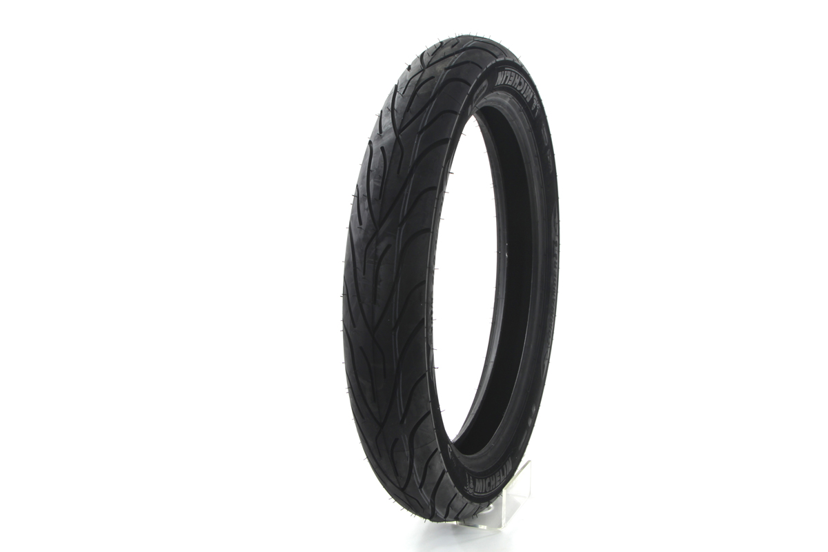 Michelin Commander II Tire, 100/90 B19 Front