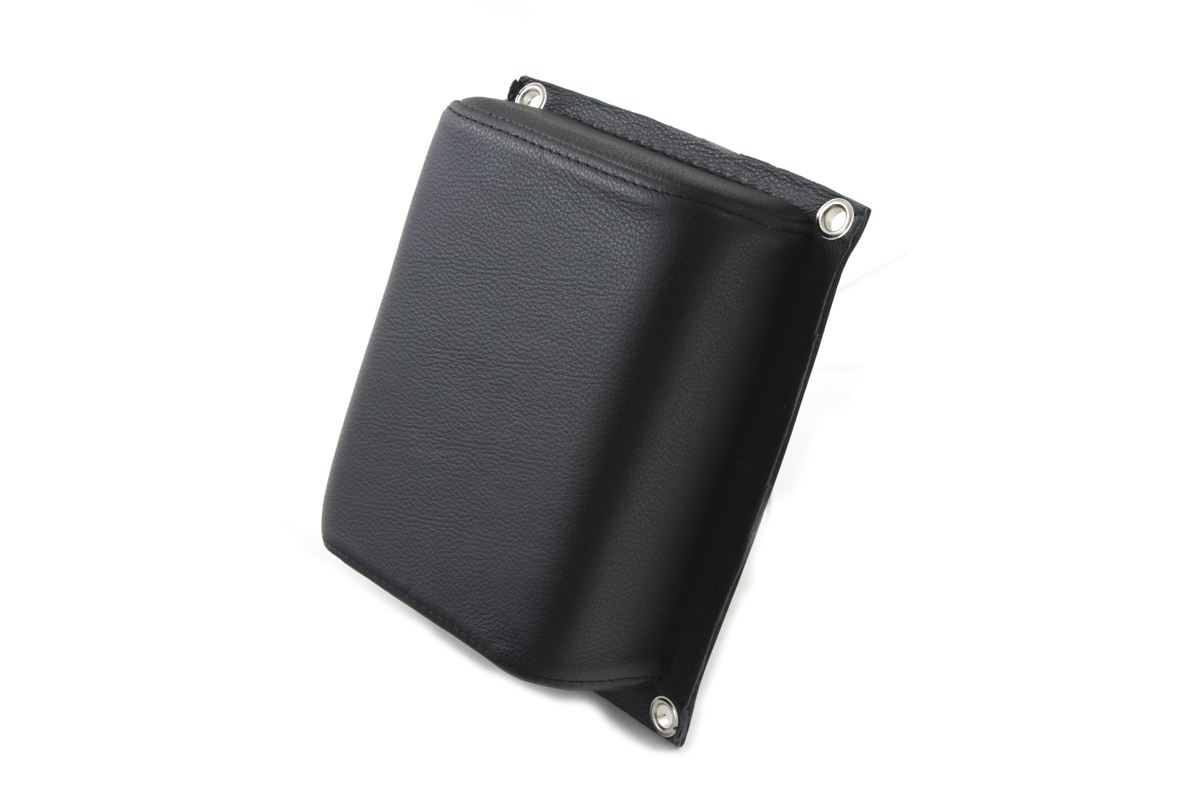 KR Replica Leather Rear Seat Pad
