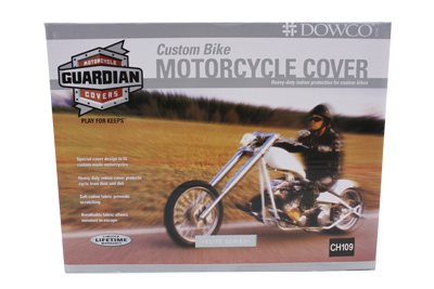 Dowco Custom Bike Cover 109""