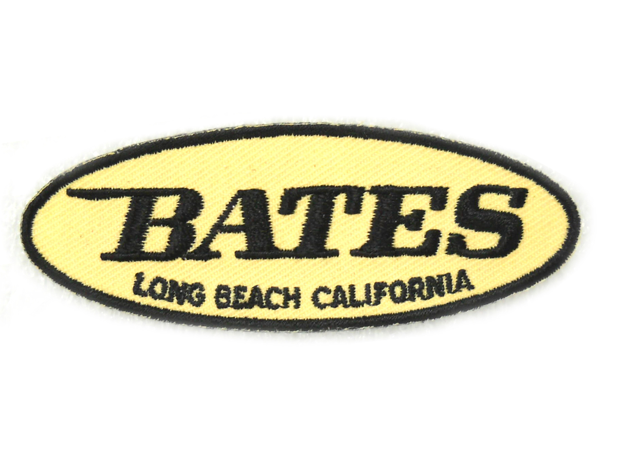 Bates Patches