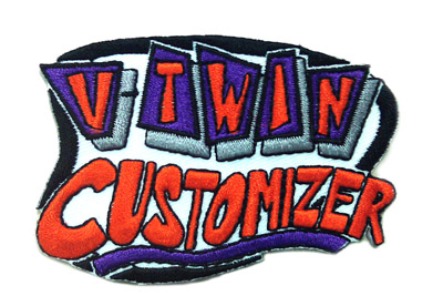 V-Twin MFG Customizer Patches