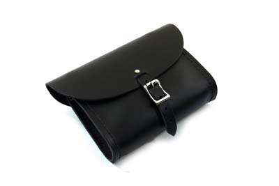 Windshield Pouch Black