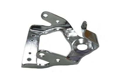Spring Fork Headlamp Bracket