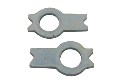 Indian Medium Hole Adjuster Plate