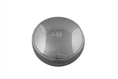 Oil Cap Chrome